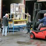 Hilfsgütertransporte