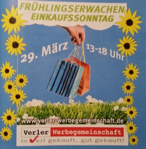 Verler Frühlingserwachen 2015