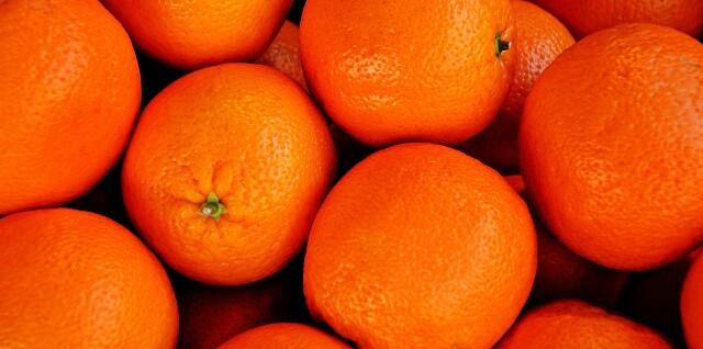 Apfelsinen